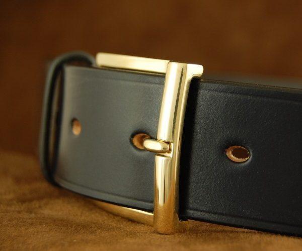 It's On Sale: Bridle Leather Belts