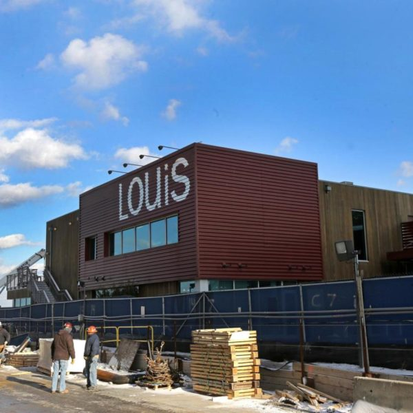 Louis Boston has announced it will close