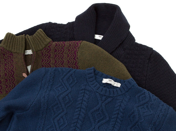 It's On Sale: Inis Meain Sweaters