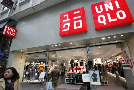 Uniqlo to Open in Canada