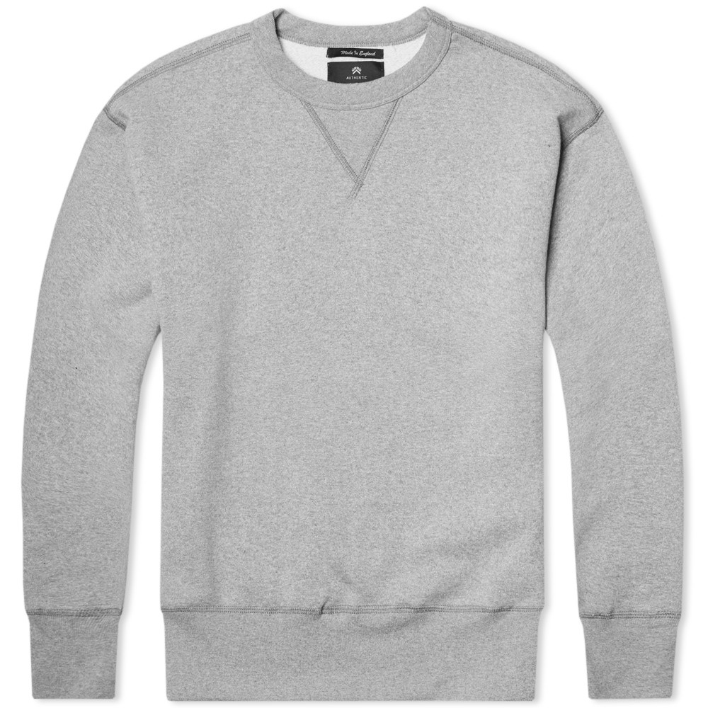 Could Anything Justify $400 for a Sweatshirt?