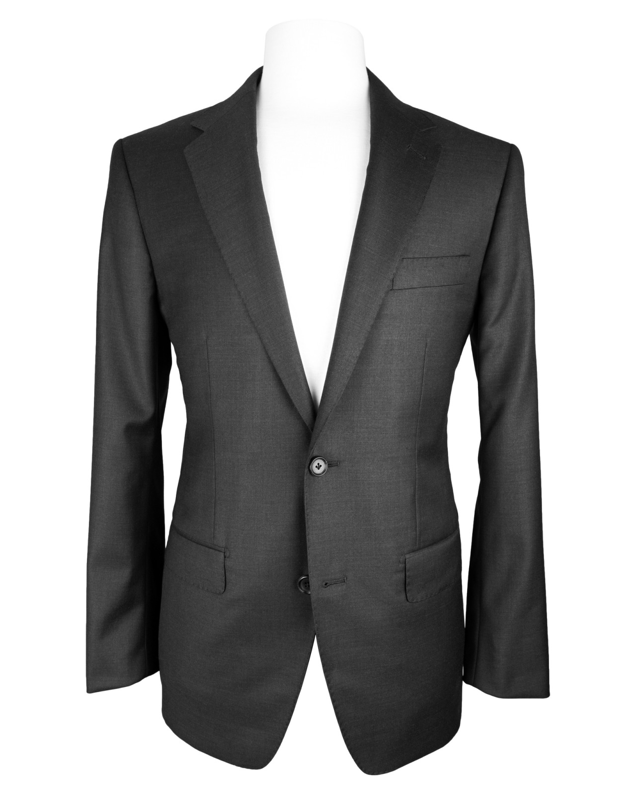 It's On Sale: Kent Wang Charcoal Suits
