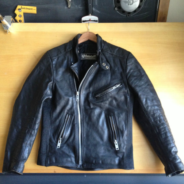 Want an Affordable Leather Jacket? Go Vintage