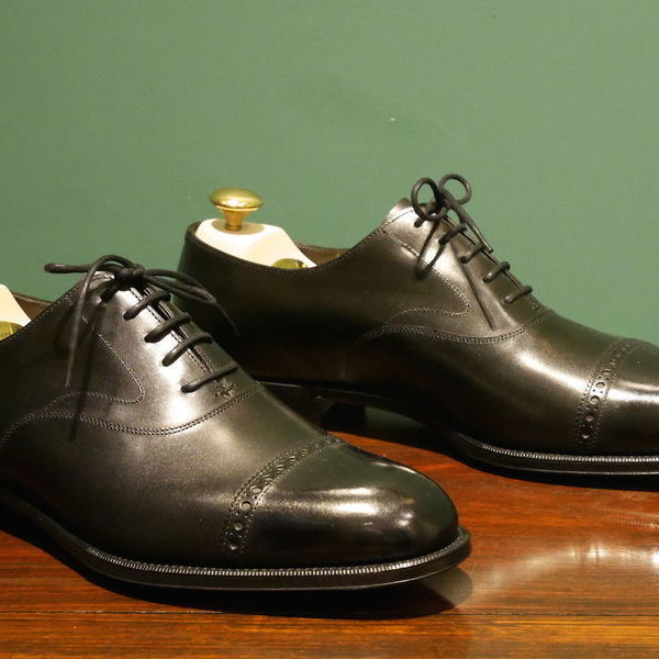 It's On Sale: Shoes and Leather Goods