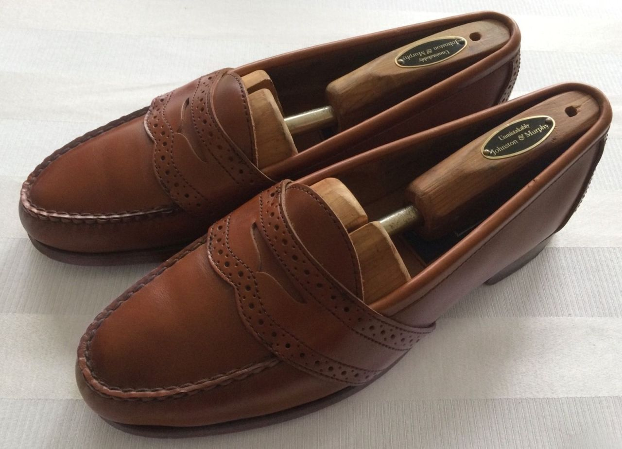 Q and Answer: Budget Loafers?