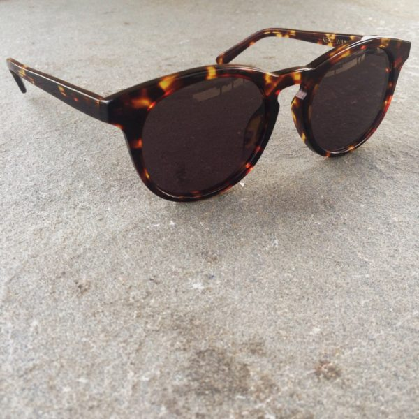 What You Can Really Afford: Kent Wang's Sunglasses