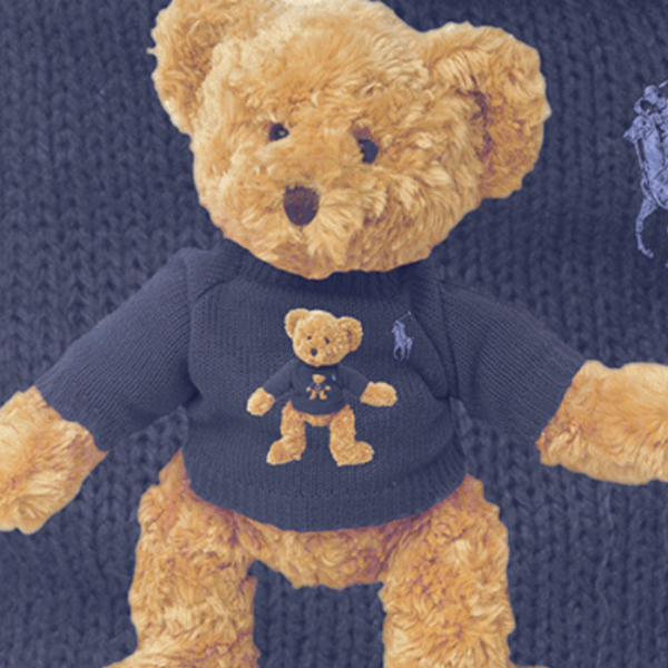 The Legend of the Never-Ending Polo Bear
