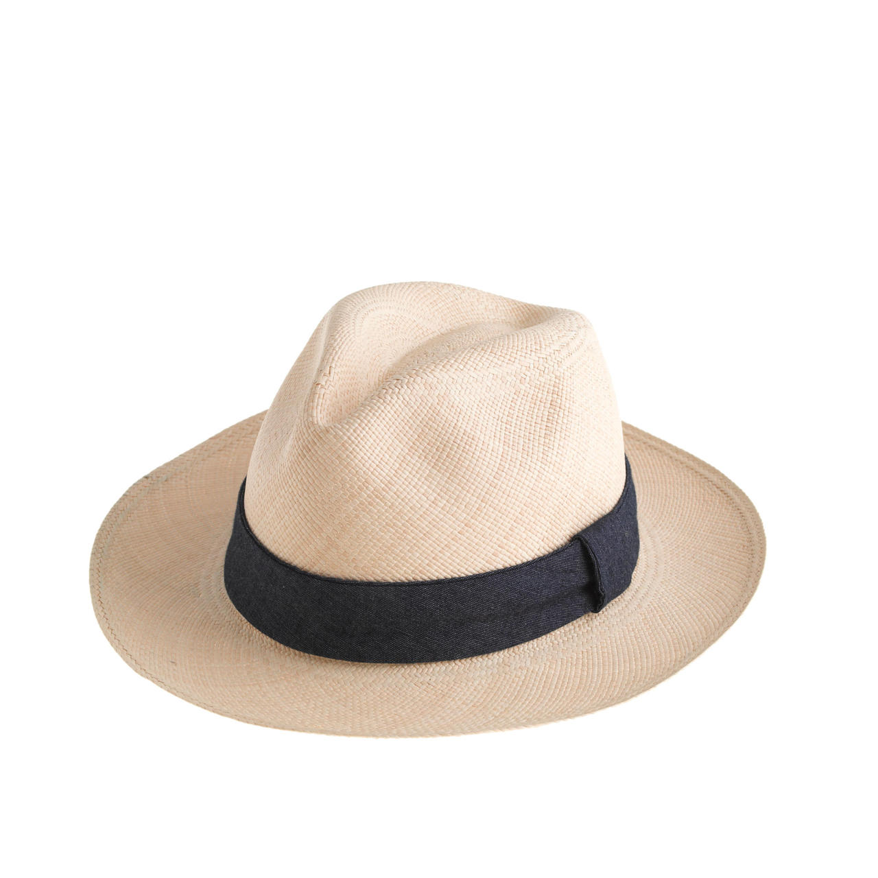 d1b87bbde The First Straw: Entry-Level Panama Hats for Summer – Put This On