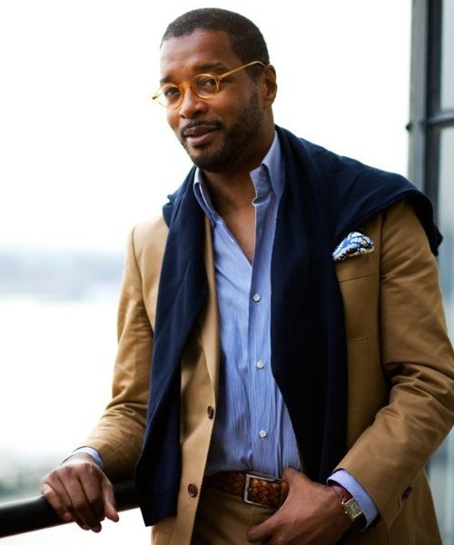 Q & Answer: Your First Linen Suit