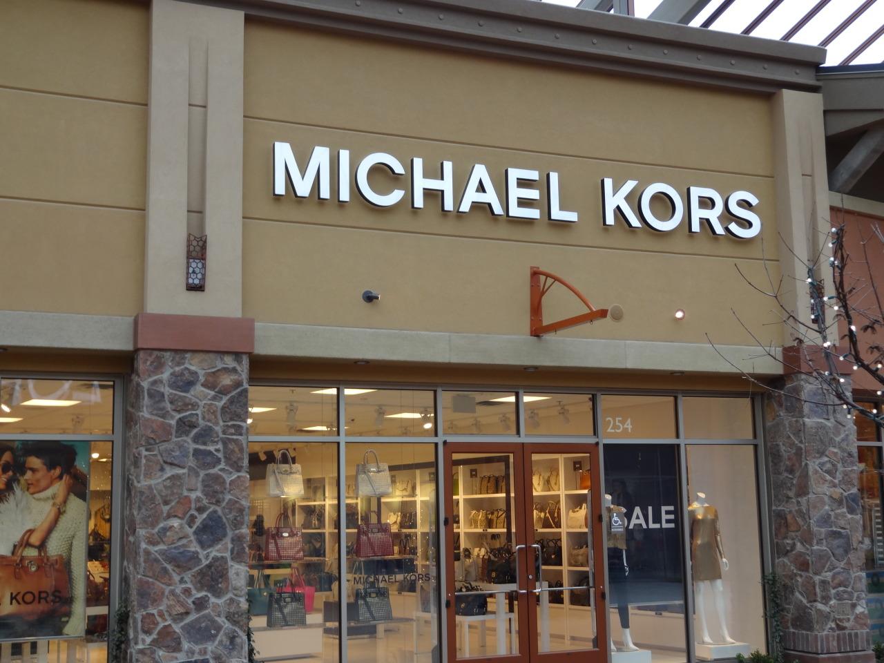Michael Kors Settles Class Action Lawsuit