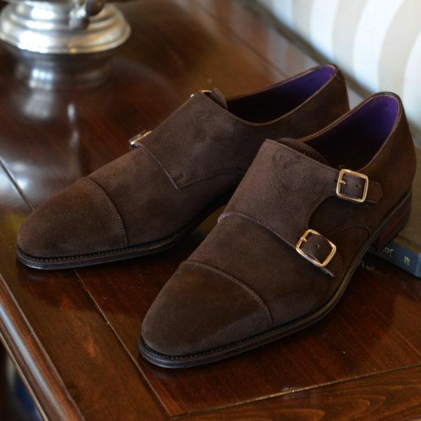It's On Sale: Everything at Gentlemen's Footwear