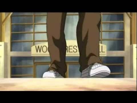 Cartoon Characters' Sneakers, Ranked