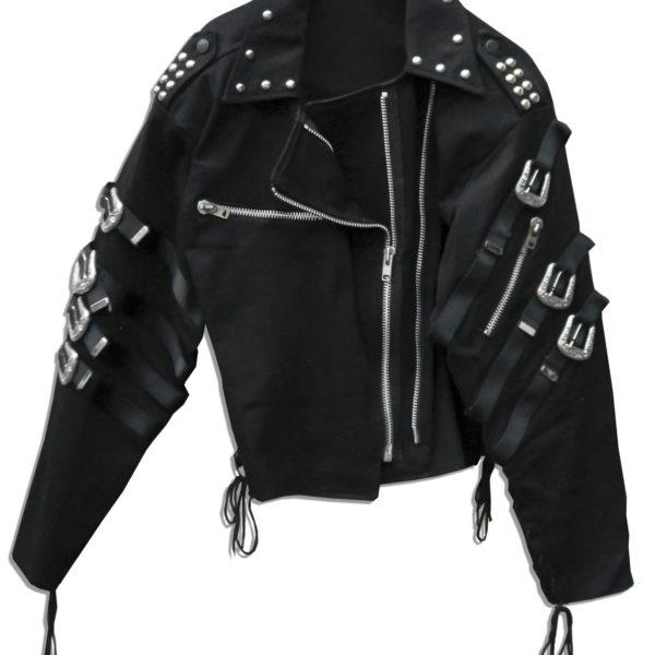 Own Michael Jackson's Jacket