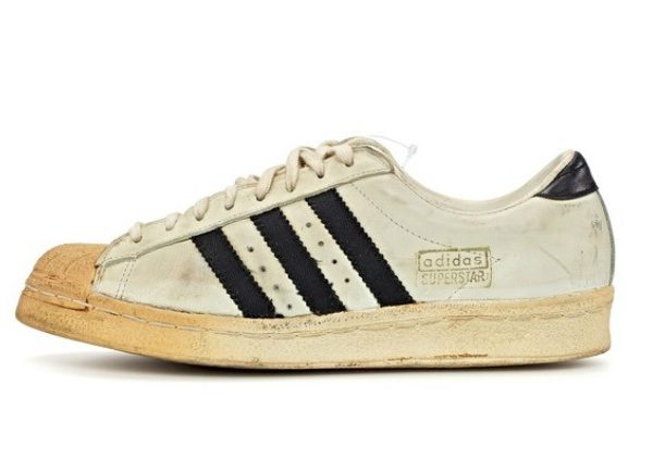 More Adidas Sneakers Than a Plumber's Got Pliers: The History of Shelltoes