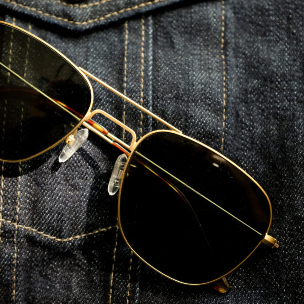 We Got It for Free: Kent Wang Aviator Sunglasses