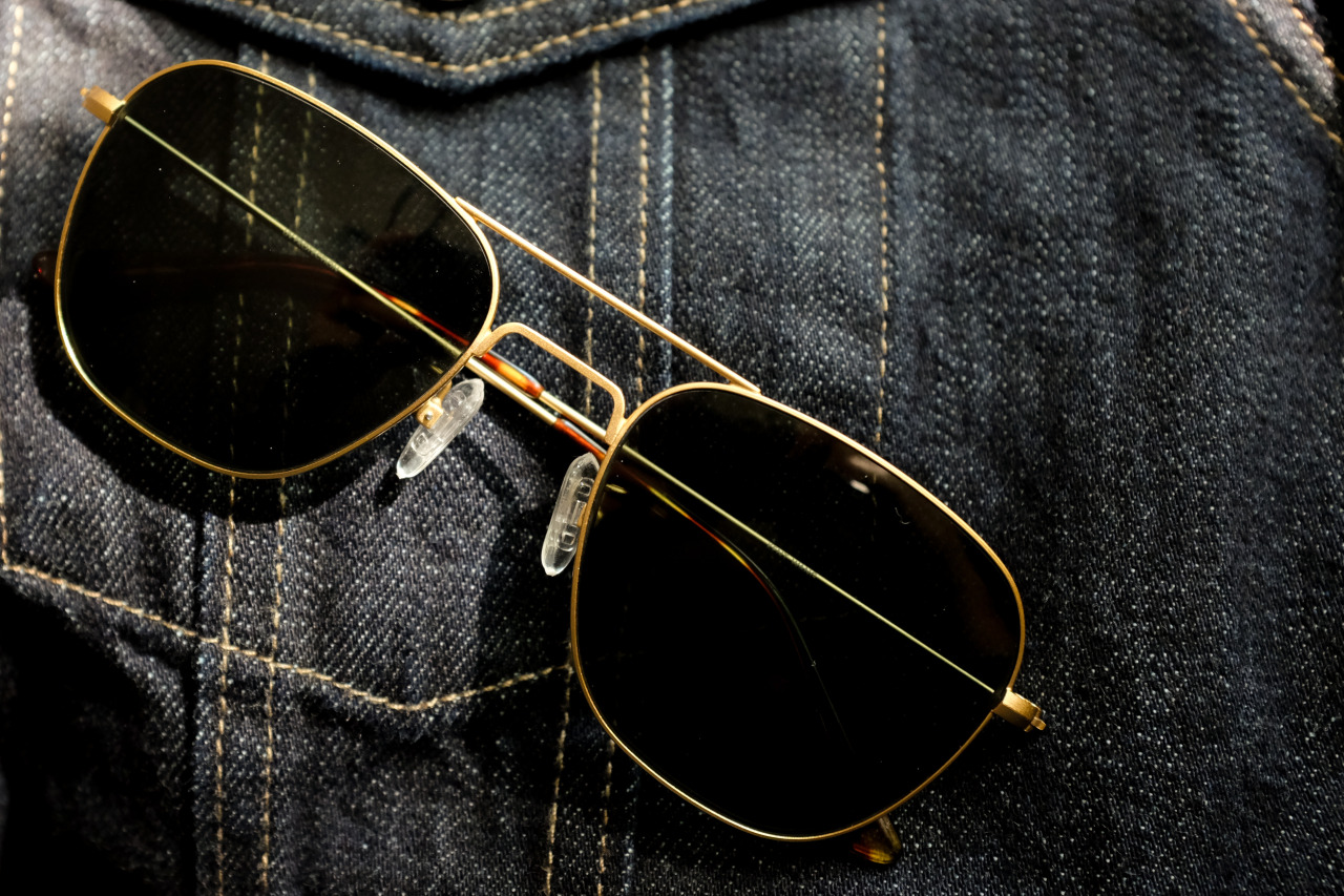 9856edecc1c We Got It for Free  Kent Wang Aviator Sunglasses – Put This On