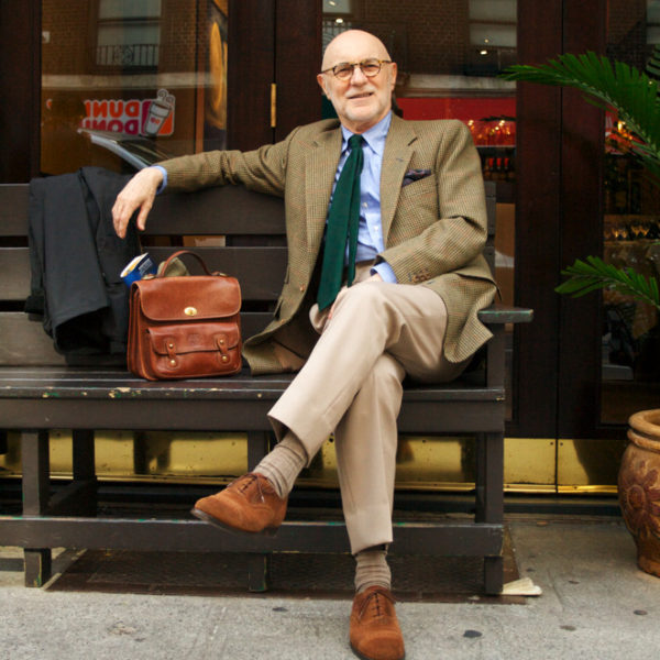 Bruce Boyer on Thirty Years of Style