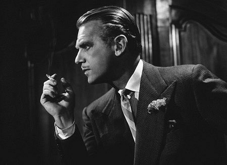 Douglas Fairbanks, Jr. on Style