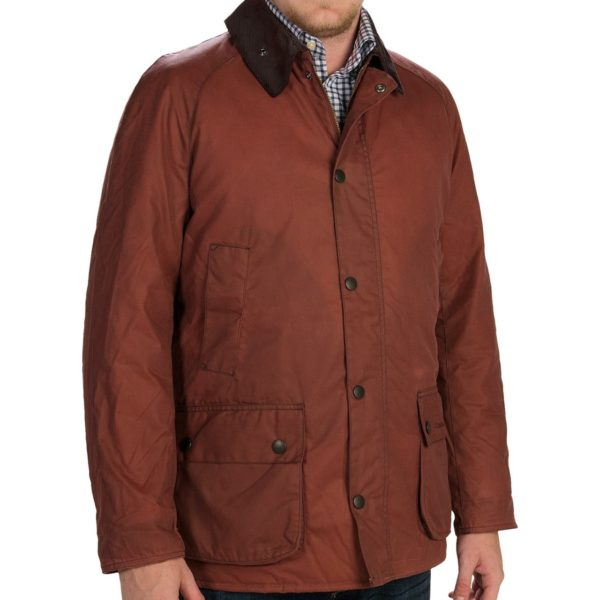 It's On Sale: Barbour Jackets