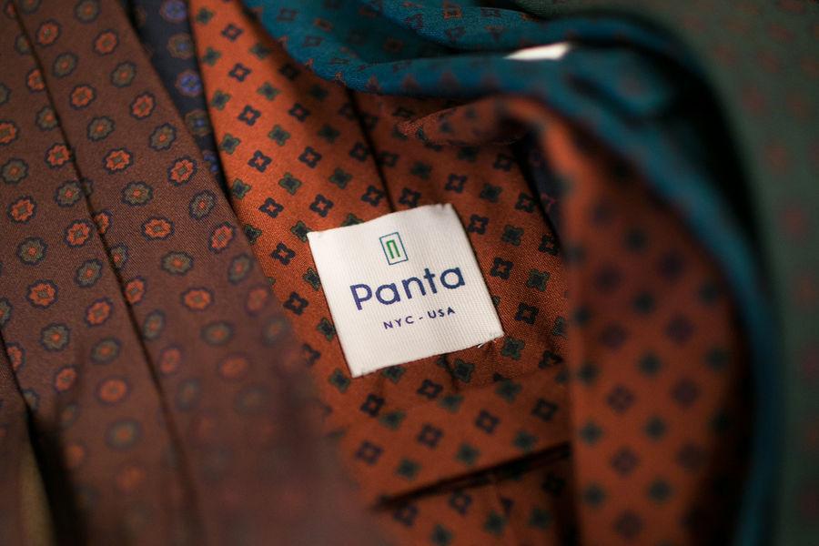 It's On Sale: Panta's Ties