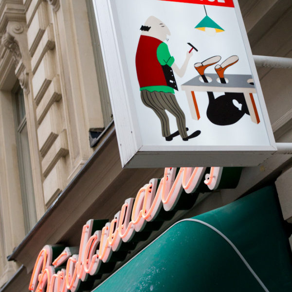 This Week: Menswear in Stockholm & Copenhagen