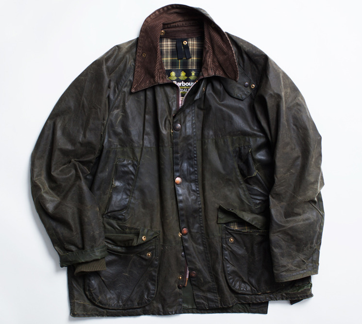 A Buyer's Guide to Barbour