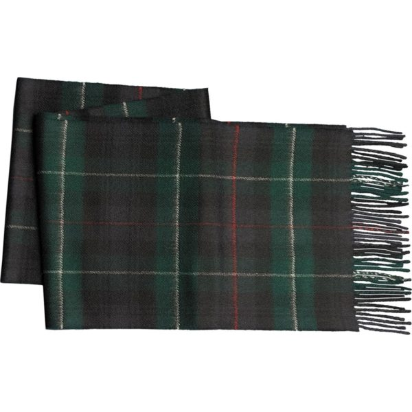 Johnston's of Elgin Scarves