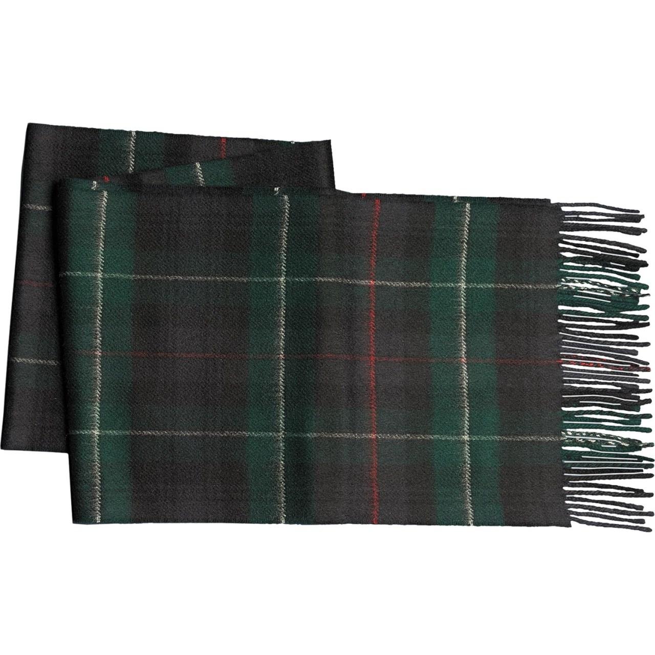 Johnston's of Elgin Scarves