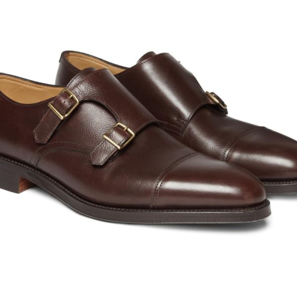It's On Sale: John Lobb Shoes