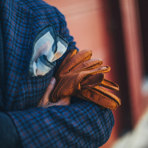 A More Affordable Upgrade: Aaron Cheung's Gloves