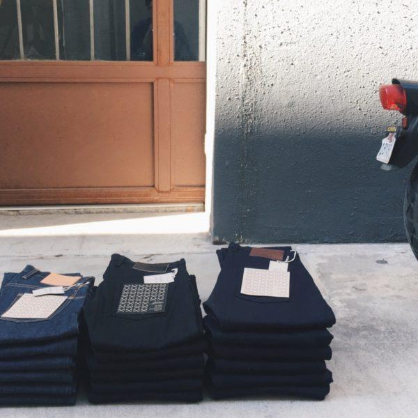 It's On Sale: 3sixteen Jeans