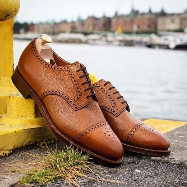 It's On Sale: Edward Green Shoes