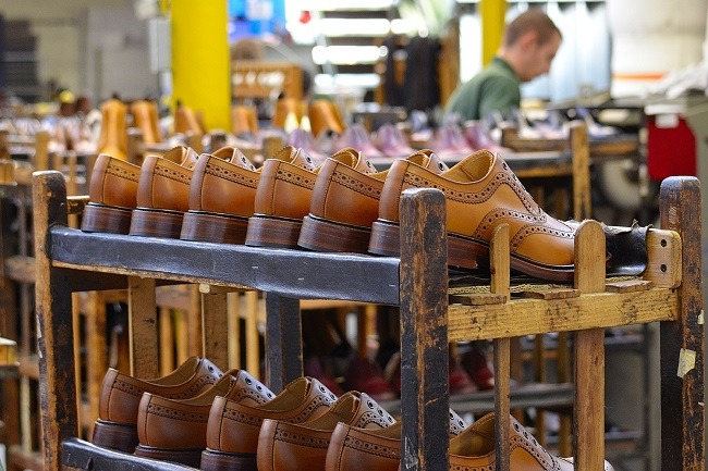 New Loake Export Restrictions