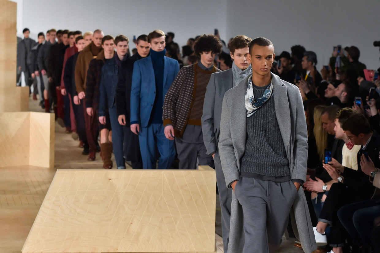 A Non-Fashion Guy Reviews Fashion Shows
