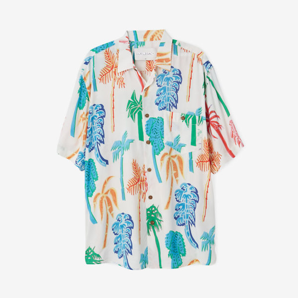 Send Your Torso on a Trip with Vintage-Inspired Vacation Wear (Part 1)