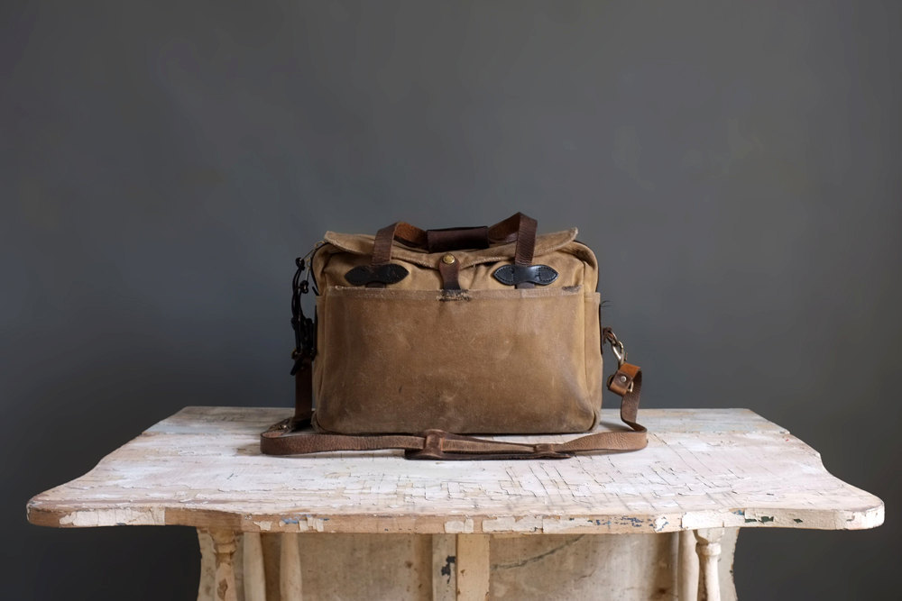 It's on Sale: Filson Bags Here and There