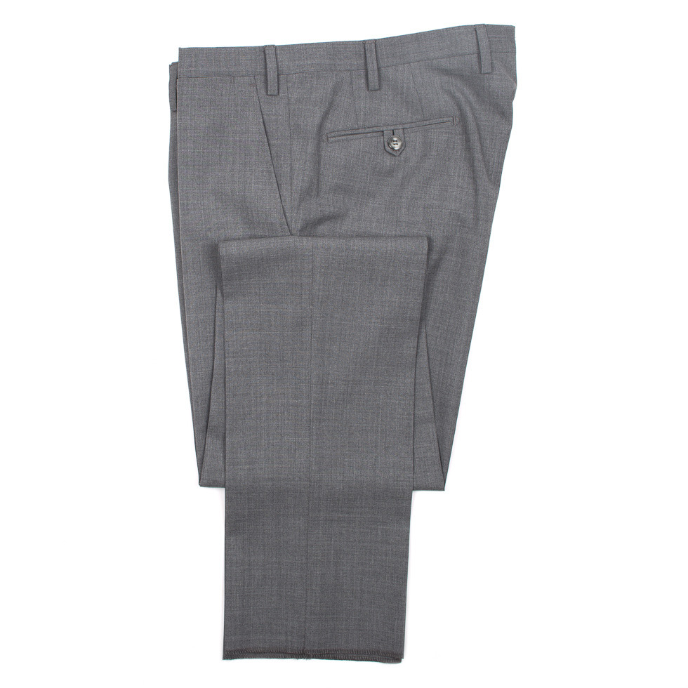 $133 for Wool Pants? Not Bad