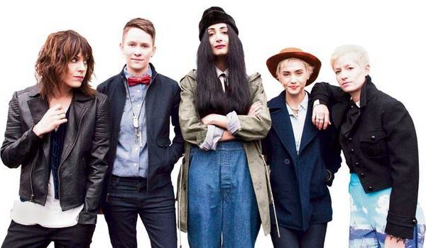 The Rise of Tomboy