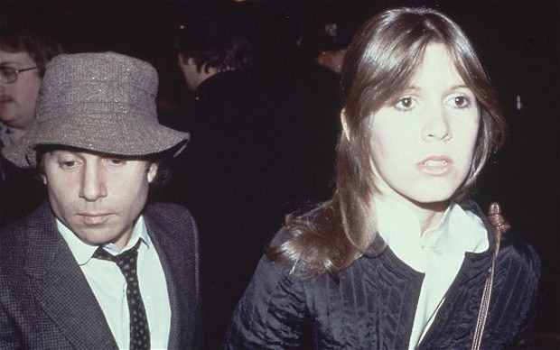 The Many (Casual) Hats of Paul Simon