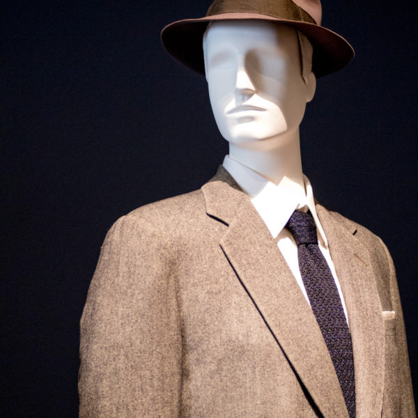 Reigning Men: Men's Style at LACMA