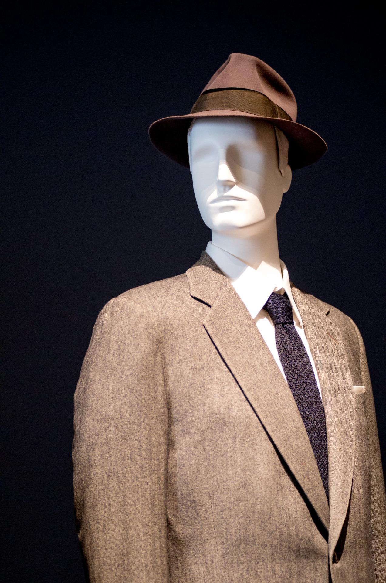 Reigning Men: Men's Style at LACMA