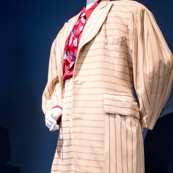 Reigning Men Part Two: The Fashioning