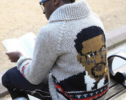 Next-Level Sweaters from Granted