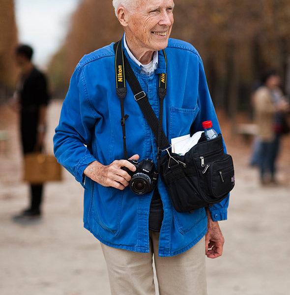 Bill Cunningham Passes Away at 87