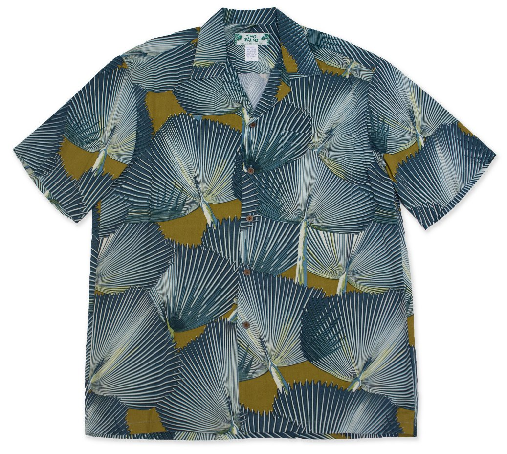 266303f1 Despite their rich cultural history and associations with surfing, most of  us think of Hawaiian shirts (known as Aloha shirts in Hawaii) as the  uniform of ...