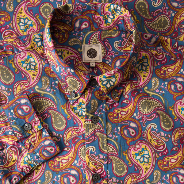 21 Patterns, Ranked