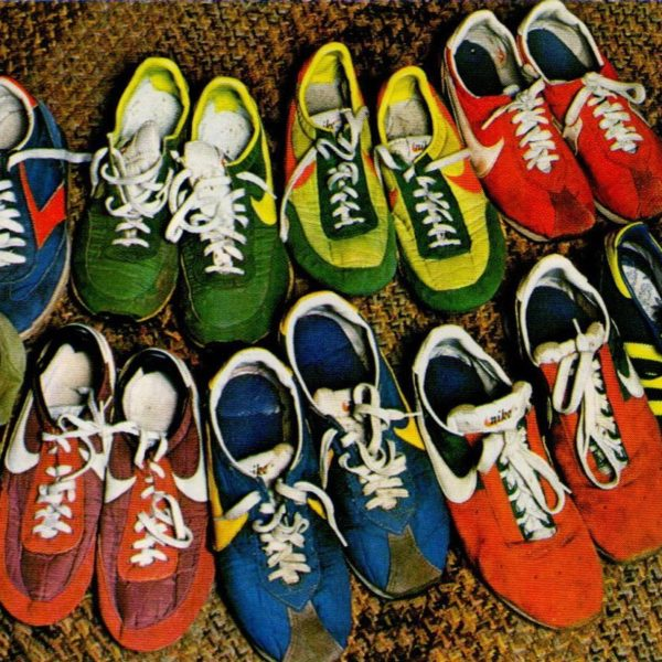 A Guide to Retro Running Shoes – Put