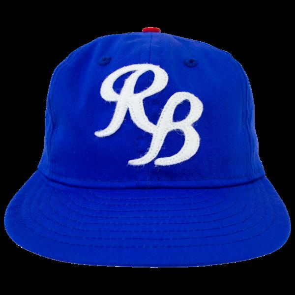 Rhea Butcher's Comedy Hat