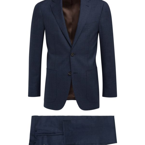 Affordable DoubleDuty Suits