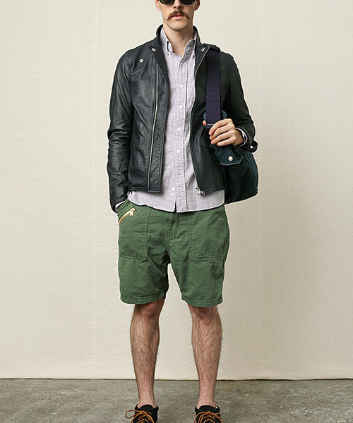 Five Pairs of Cargo Shorts That Aren't Terrible